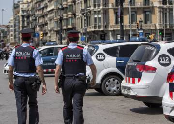 Police chief appointment the latest flashpoint in Catalan independence drive