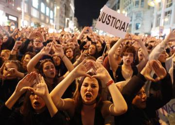 Gender violence rate rises in Spain for second consecutive year