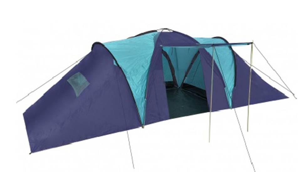 5417896cf28 Las mejores tiendas de campaña y accesorios para ir de camping ...