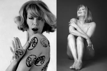 Aún Posaría Desnuda Blog Qué Hace Ahora El País