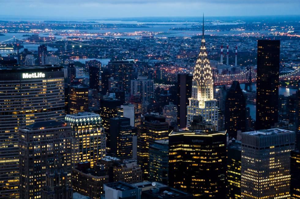 Para gestionar las ciudades de manera inteligente hace falta apoyarse en distintas tecnologías.