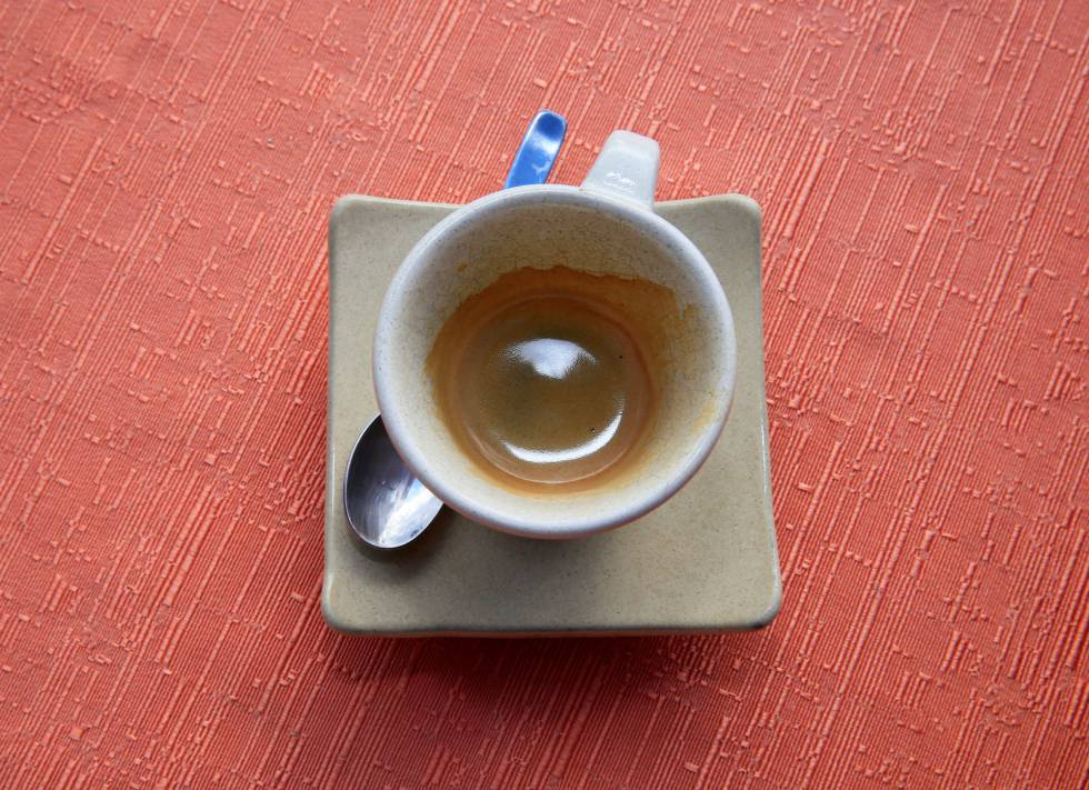 Poder pagarse el café en la empresa con un implante es parte de lo que se ofrece.