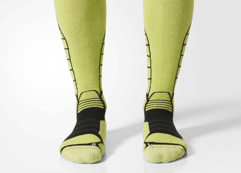 Lleva usando mal los calcetines de deporte toda la vida | BuenaVida ...