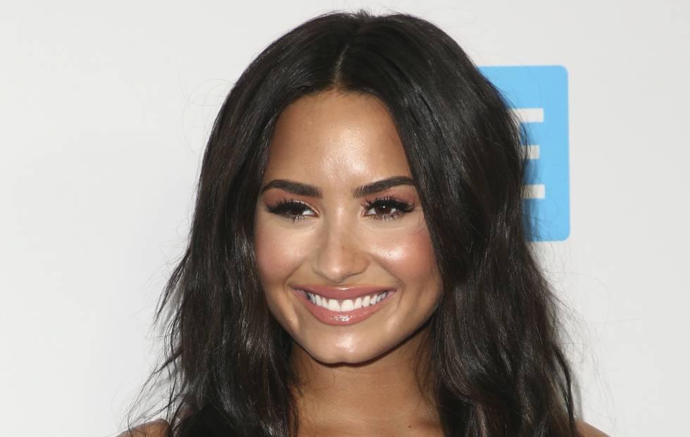 Demi Lovato inciende la llama en Instagram