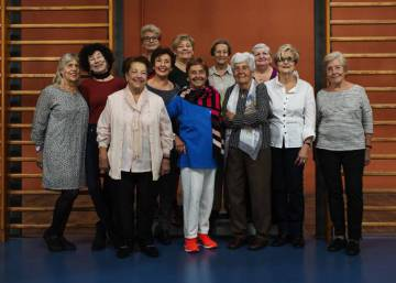 The female pioneers of Spanish sports