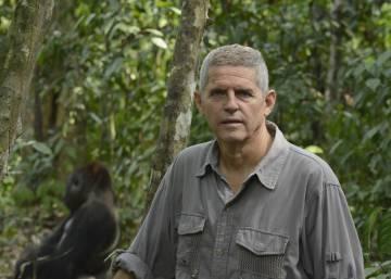 Un biólogo español pide armamento para salvar la fauna africana