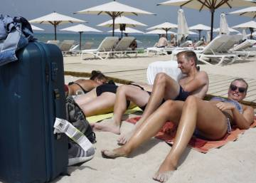 Palma de Mallorca puts freeze on new licenses for tourist lodgings