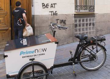 Amazon launches new ultra-fast delivery service in Madrid