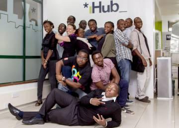 iHub: un espacio para pensar cómo mejorar vidas