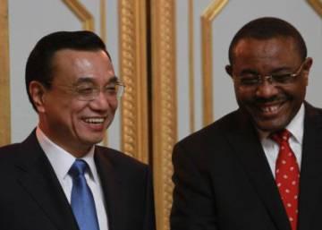 China da un giro a su política exterior en África