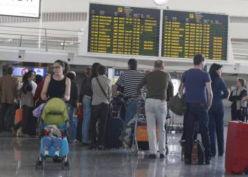 Spain's population declines for fifth year in a row