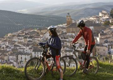 Spain's top 10 bike routes