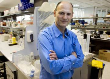 Stem cell guru walks out on Spanish science