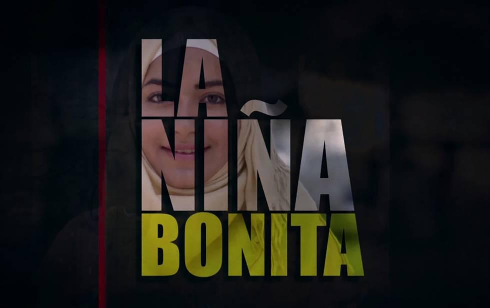 Fotograma del documental 'La niña bonita'