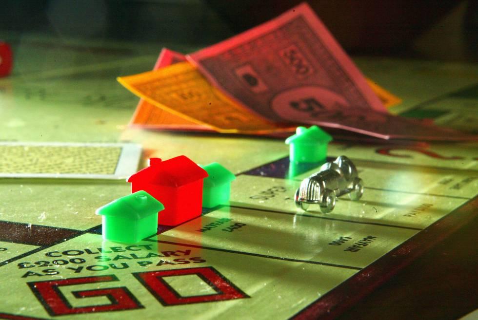 El niño que quiso perfeccionar el Monopoly | Actualidad | EL PAÍS