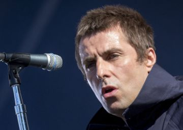 Liam Gallagher se niega a participar en el programa de James Corden