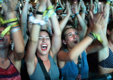 After three incidents in a month, are Spain's music festivals safe?