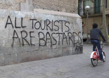 Editorial: Spanish tourism: A victim of its own success