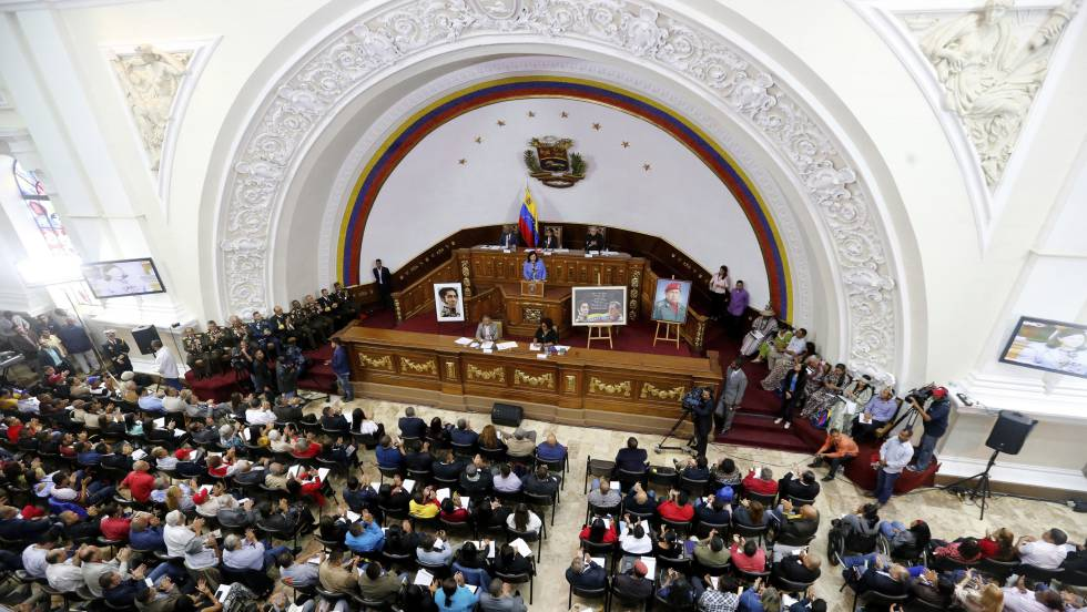 Venezuela y Cataluña están ahora mismo en la vanguardia de las nuevas y revolucionarias formas de cambiar las realidades.