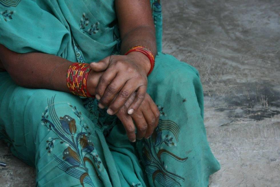 El 'chaupadi' ya fue prohibido por el Tribunal Supremo en 2005, pero aún está muy presente en algunas zonas del oeste de Nepal.
