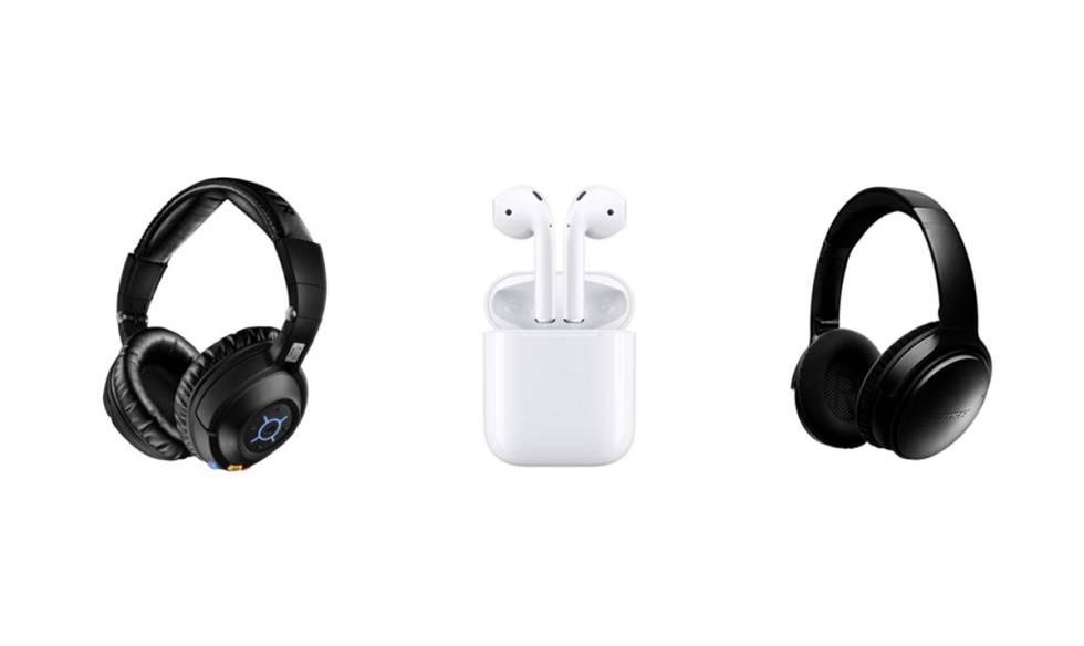 Los mejores auriculares inalámbricos de gama alta