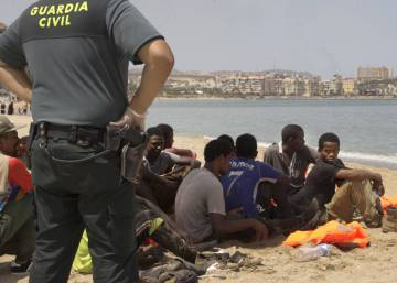 People smugglers double price of sea journeys into Spanish territory