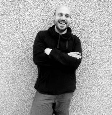 Raúl Solís, autor de 'La doble transición'.
