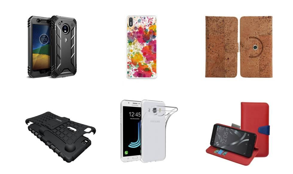 d7c41a30bd6 Las mejores fundas para móvil (y a buen precio) | Escaparate | EL PAÍS