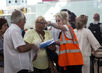 Unions at Spanish airports authority call for strikes from September 15