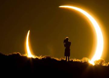 Dónde y cómo fotografiar el eclipse solar del 21 de agosto
