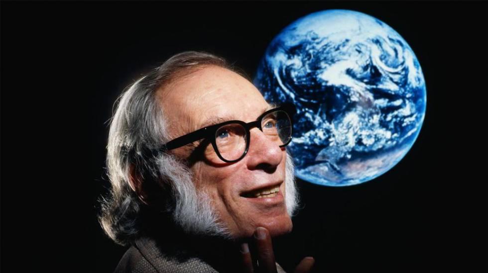 El imperio galáctico de Asimov