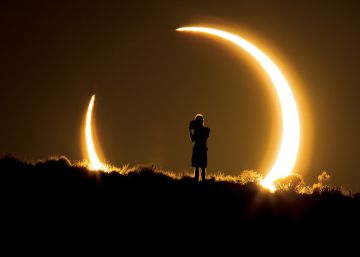 Where to see the solar eclipse in Spain