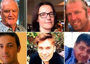 Victims of the Barcelona terrorist attacks: all the latest details