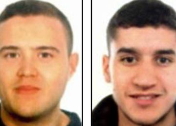 Police continue search for driver of van used in Barcelona terror attack