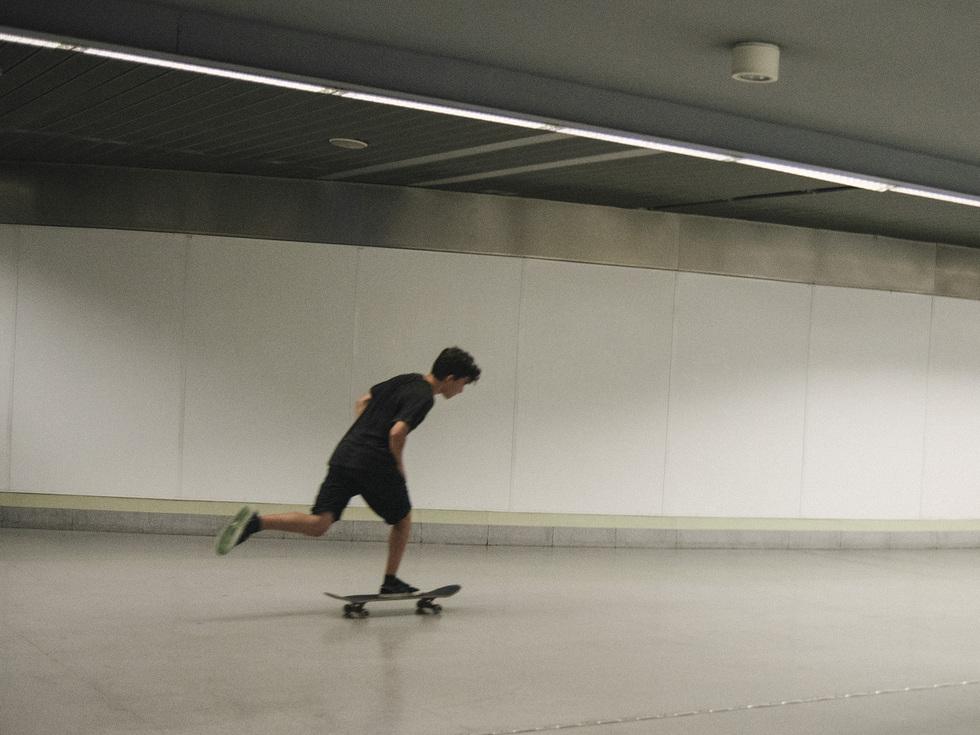 Reportaje  Skaters 346abe5e7b18