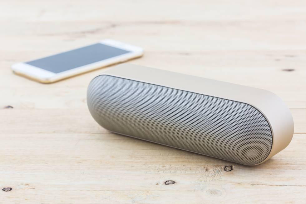220d1957593 Los cuatro mejores altavoces 'Bluetooth'   Escaparate   EL PAÍS