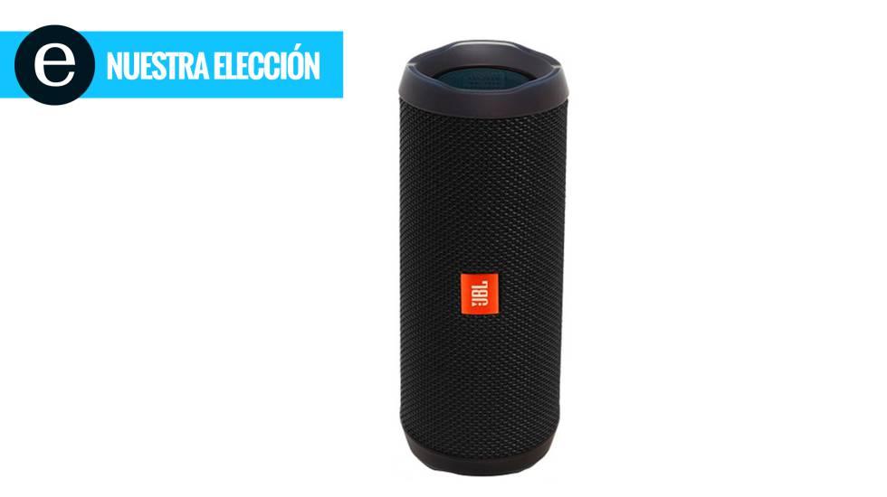 cd5c3d2b687 Los cuatro mejores altavoces 'Bluetooth' | Escaparate | EL PAÍS