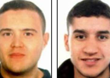 Younes Abouyaaqoub: chief suspect in Barcelona terror attack