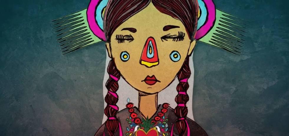 Indígenas En México Cuentos Al Rescate De Lenguas Que Mueren