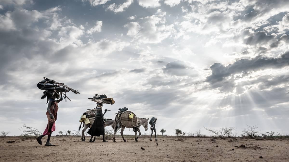 Kenia: 2,7 millones de razones