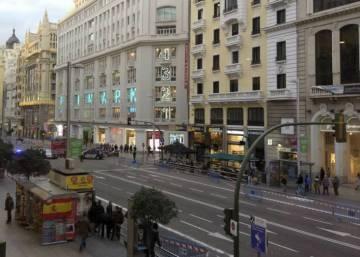 Madrid mayor pledges to make iconic Gran Vía a pedestrian zone