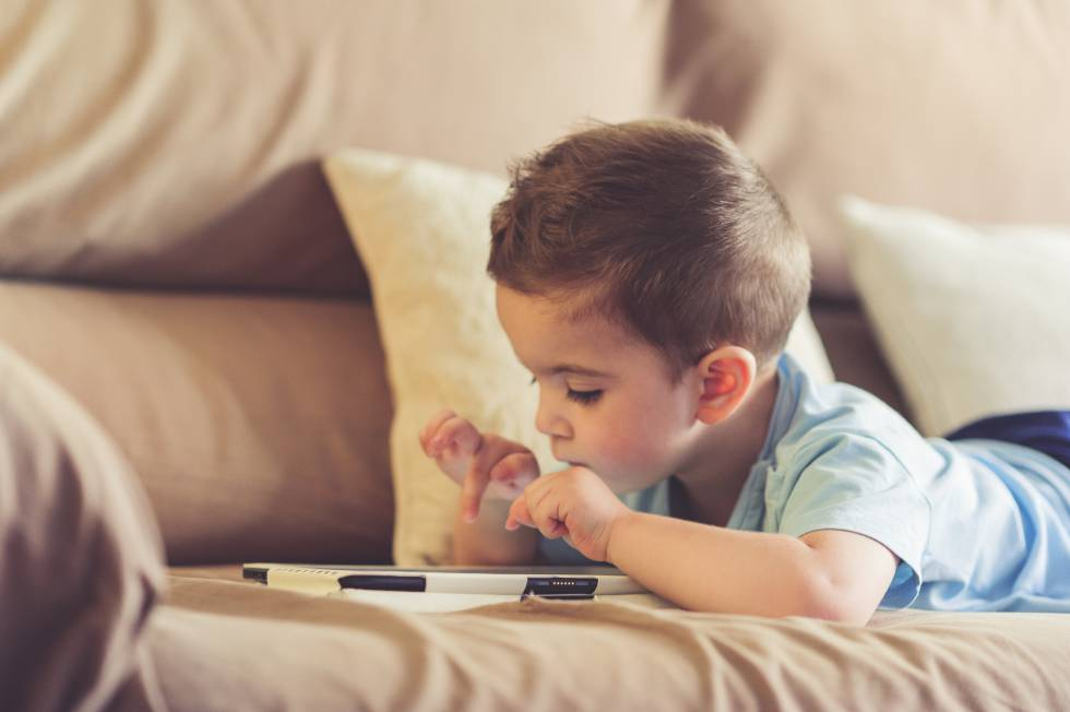El Impacto De Los Videojuegos En El Cerebro De Los Ninos Mamas Y