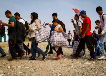 ¿Cómo influir las actitudes públicas hacia la inmigración?