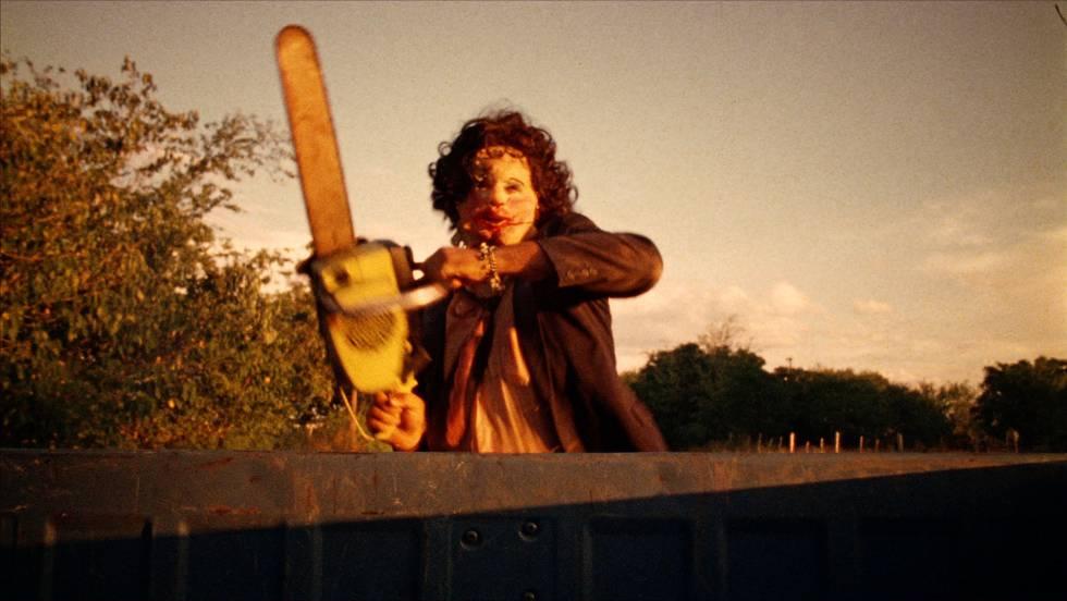 Todo lo que no sabes sobre Leatherface, el psicópata huérfano de Tobe Hopper