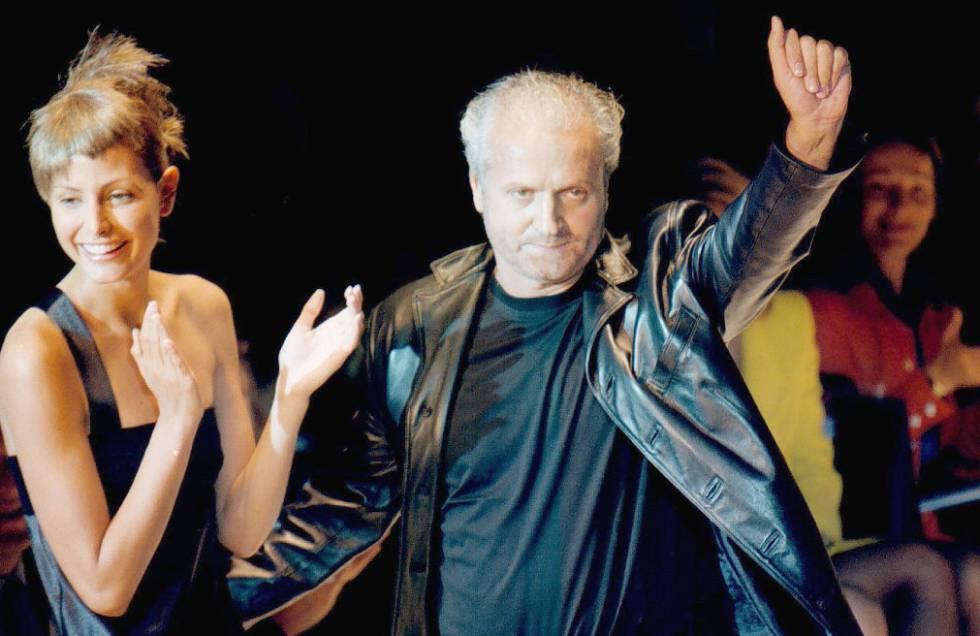 Gianni Versace  tragedia de un maestro de la moda  54813c47f3e9