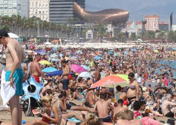 How many more tourists can Spain cope with?