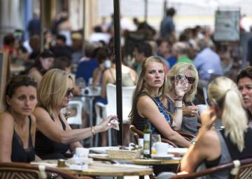 Spain retains crown as world's most competitive tourism industry