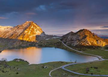 15 beautiful national parks in Spain