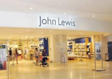 34c39b12d John Lewis, los almacenes más democráticos del Reino Unido, cumplen 150 años