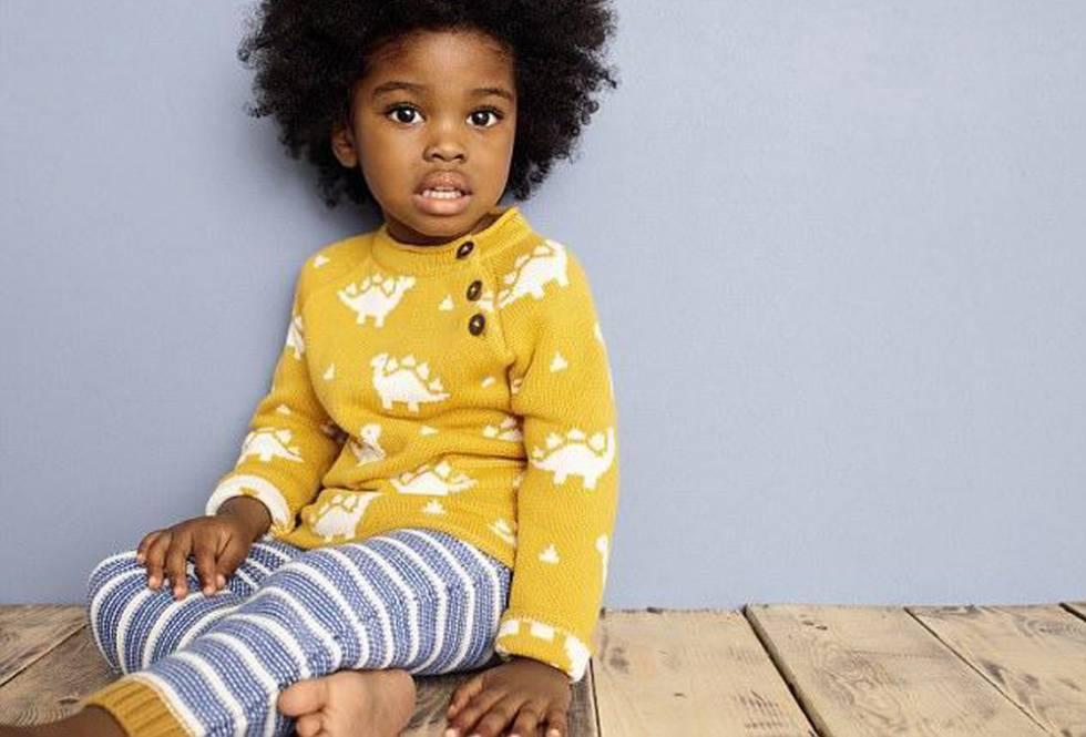 Los grandes almacenes que ya no diferencian entre la ropa de niño y ... 849c15164c31